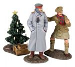 "WB23086 ""Look at him Go"" 1914 Christmas Truce"